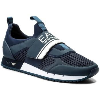 Scarpe Sneakers basse Ea7 Emporio Armani 248042