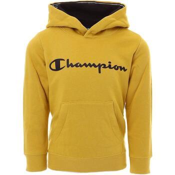 Abbigliamento Unisex bambino Felpe in pile Champion 304989