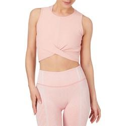Abbigliamento Donna Top / Blusa Energetics 411098 Canotta Donna Rosa Rosa