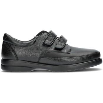 Scarpe Uomo Derby & Richelieu Mabel Shoes SCARPA ORTOPEDICA  MODELLO 69420 NERO