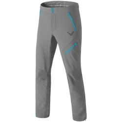 Abbigliamento Uomo Pantaloni da tuta Dynafit Transalper Dst M Grigio