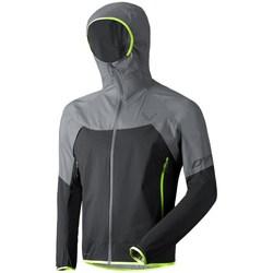 Abbigliamento Uomo Giacche Dynafit Transalper Light Grigio