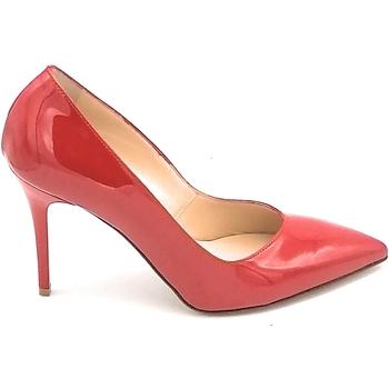 Scarpe Donna Décolleté Oroscuro 090 Rosso