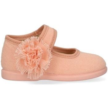 Scarpe Bambino Derby & Richelieu Luna Collection 55975 rosa
