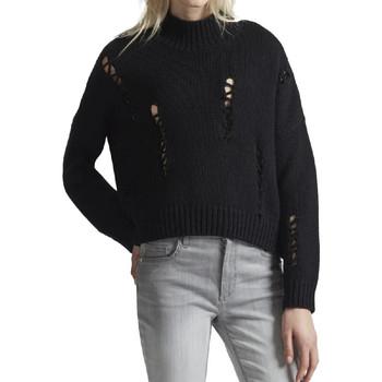 Abbigliamento Donna Maglioni French Connection 78HXE1 Nero