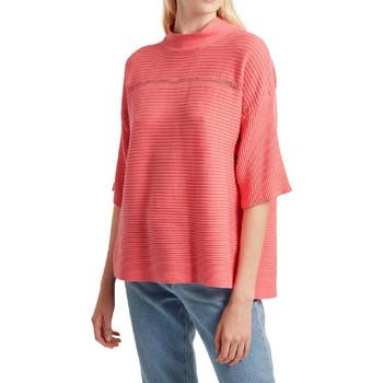 Abbigliamento Donna Maglioni French Connection 78JBV60 Arancio