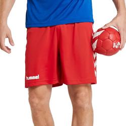 Abbigliamento Uomo Shorts / Bermuda Hummel 405CHRGB Rosso