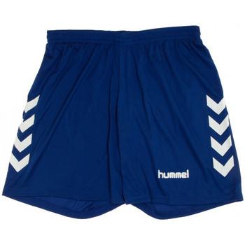 Abbigliamento Uomo Shorts / Bermuda Hummel 405CHRYB Blu