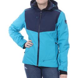 Abbigliamento Donna Giubbotti Eider EIV4512-8626 Blu