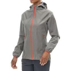 Abbigliamento Donna Giacche / Blazer Eider EIV4319-4809 Grigio