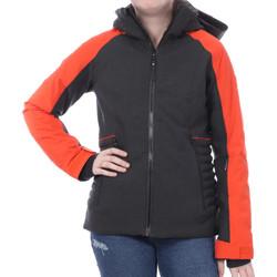 Abbigliamento Donna Giacche / Blazer Eider EIV4354-9014 Arancio