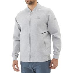 Abbigliamento Uomo Felpe Eider EIV4209-6783 Grigio