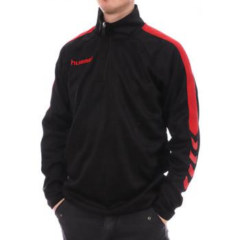 Abbigliamento Uomo Felpe Hummel 434CORENRG Rosso