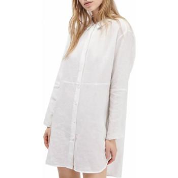 Abbigliamento Donna Camicie French Connection 72FES10 Bianco