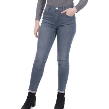 Abbigliamento Donna Jeans skynny French Connection 74JAQ43 Grigio