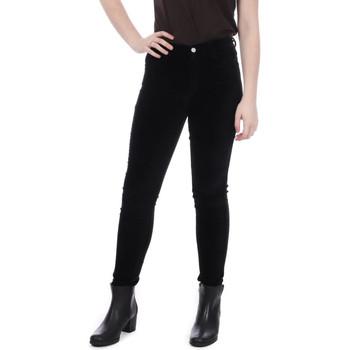 Abbigliamento Donna Pantaloni French Connection 74GXB1 Nero