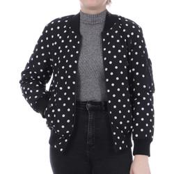 Abbigliamento Donna Giubbotti French Connection 75GAA1 Nero