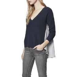 Abbigliamento Donna Maglioni French Connection 78EYA40 Blu
