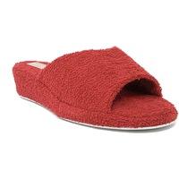 Scarpe Donna Pantofole Patrizia Pantofola in spugna  CAPRI/ROSSO donna