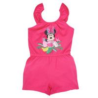 Abbigliamento Bambina Tuta jumpsuit / Salopette TEAM HEROES  MINNIE JUMPSUIT Rosa