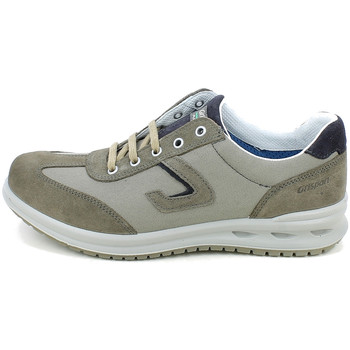 Scarpe Uomo Sneakers basse Grisport 43011V74.09_41 BEIGE