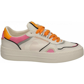 Scarpe Donna Sneakers basse Crime London LOW TOP OFF COURT white