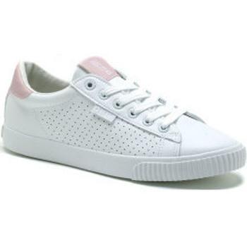 Scarpe Donna Sneakers basse Big Star HH274073 Bianco