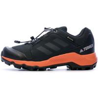 Scarpe Donna Trekking adidas Originals BC0598 Nero