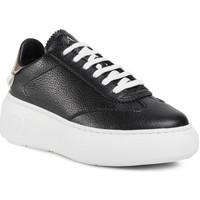 Scarpe Donna Sneakers basse EAX ATRMPN-24827 Nero
