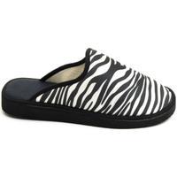 Scarpe Unisex bambino Pantofole Northome 69516 WHITE