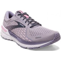 Scarpe Donna Running / Trail Brooks Adrenaline Gts 21 Viola