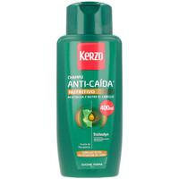 Bellezza Shampoo Kerzo Frecuencia Anti-caida Nutritivo Cabellos Secos