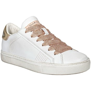 Scarpe Donna Sneakers basse Crime London LOW TOP ESSENTIAL 25614PP3.10 White