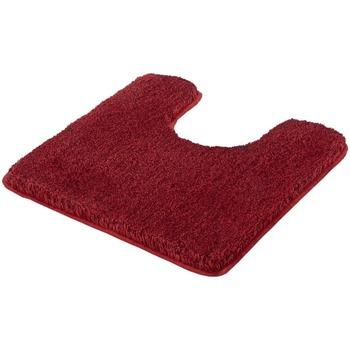 Casa Tappetino da bagno Kleine Wolke Tappeto per bagno Rosso