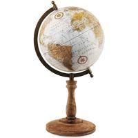Casa Statuette e figurine Signes Grimalt 20 Cm World Globe Multicolor