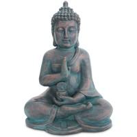 Casa Statuette e figurine Signes Grimalt Budda Azul