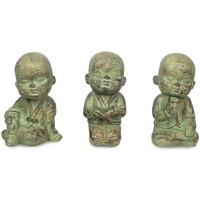 Casa Statuette e figurine Signes Grimalt Little Buddha 3 Settembre Unità Crudo