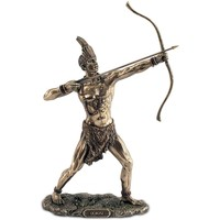 Casa Statuette e figurine Signes Grimalt Ochosi --- Dorado