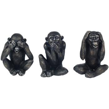 Casa Statuette e figurine Signes Grimalt Orangutan A Settembre 3U Gris