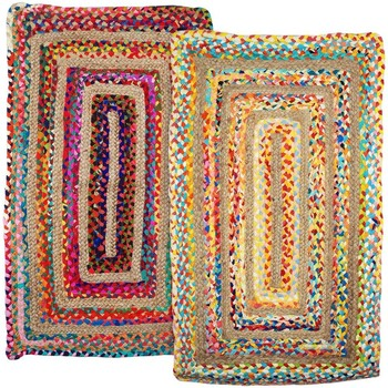 Casa Tappeti Signes Grimalt Tappeto Multicolore Nel Settembre 2U Multicolor