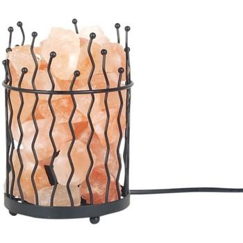 Casa Lampade da tavolo Signes Grimalt Lampada Di Sale Di Metallo Multicolor