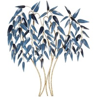 Casa Dipinti, tele Signes Grimalt Salice Piangente Azul