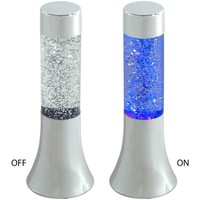 Casa Lampade da tavolo Signes Grimalt Lampada Glitter Multicolor