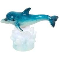 Casa Statuette e figurine Signes Grimalt Dolphin Lights Verde