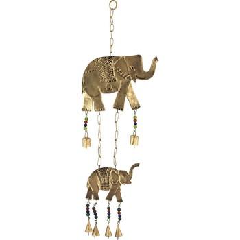 Casa Decorazioni festive Signes Grimalt Cellulari Elefanti Dorado