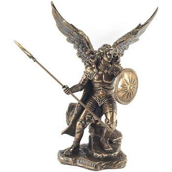 Casa Statuette e figurine Signes Grimalt Arcangelo Raffaele Dorado