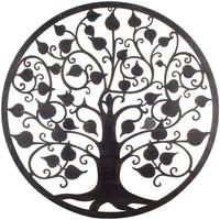 Casa Dipinti, tele Signes Grimalt Applicare A Parete Negro