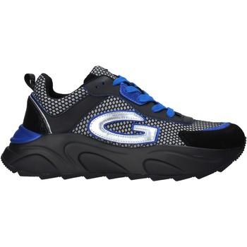 Scarpe Uomo Sneakers basse Alberto Guardiani AGM003601 Nero