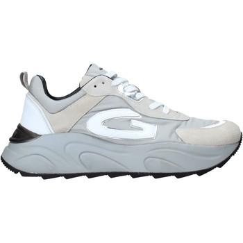 Scarpe Uomo Sneakers basse Alberto Guardiani AGM003603 Grigio