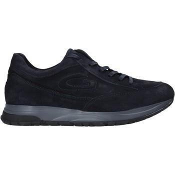 Scarpe Uomo Sneakers basse Alberto Guardiani AGM004800 Blu